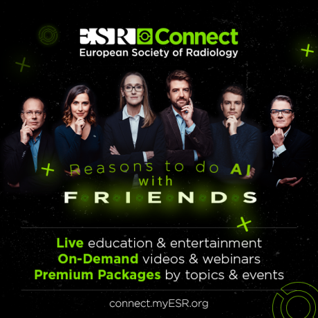 ESR Connect